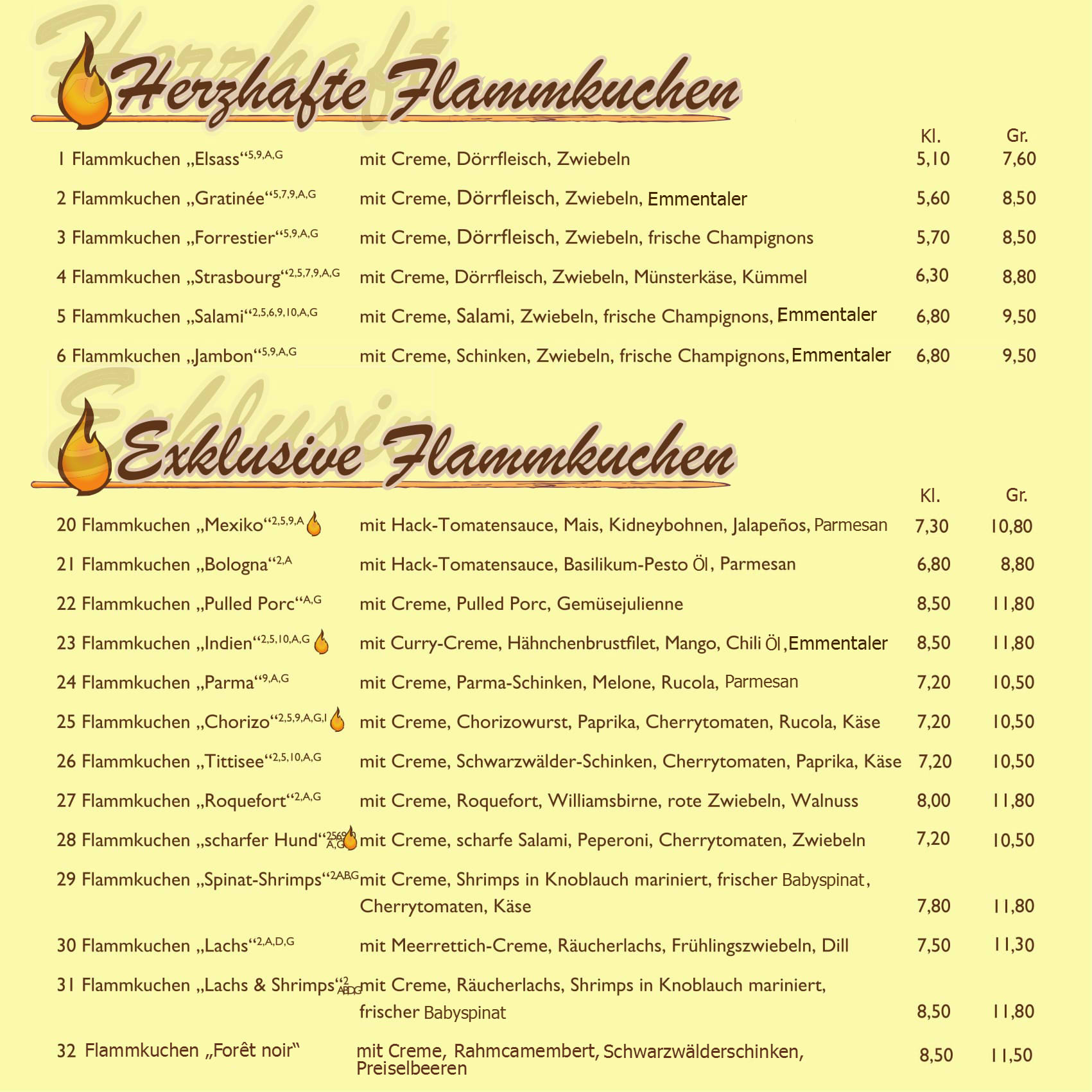 Flammerie SaarbrГјcken